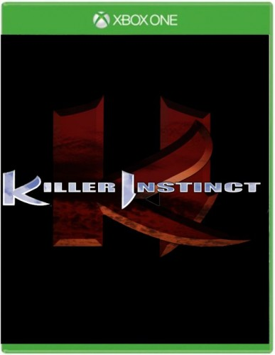 Killer Instinct xbox one criticsight