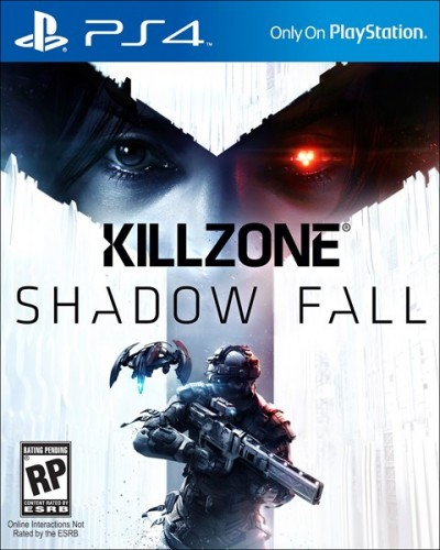 Killzone Shadow Fall portada ps4 criticsight
