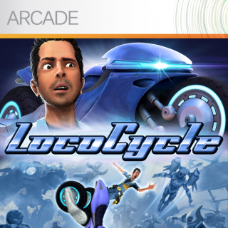 Lococycle portada xbox one criticsight