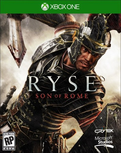 Ryse Son of Rome portada criticsight