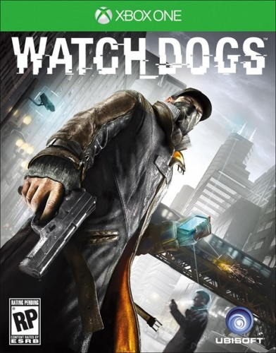 Watch Dogs portada criticsight