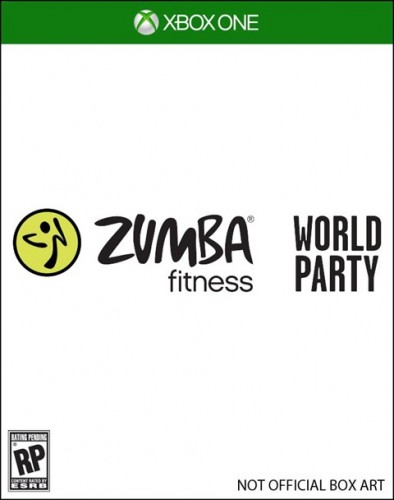 Zumba Fitness World Party portada criticsight