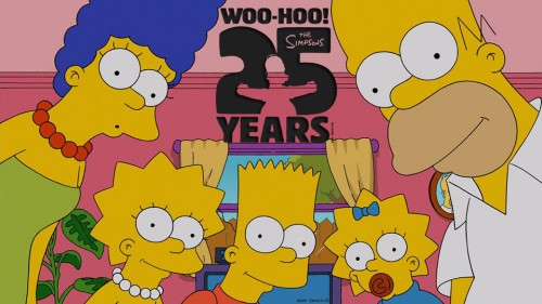 los simpsons temporada 25 criticsight