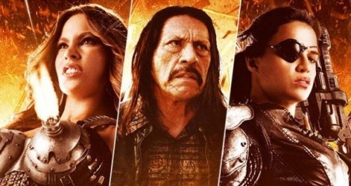 machete kills asi se filmo criticsight