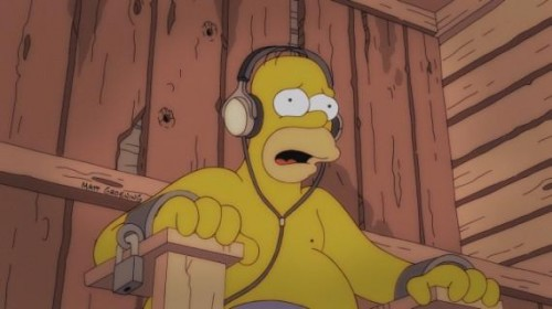 simpsons temporada 25 homerland imagen criticsight