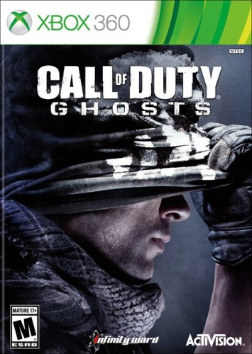 1-Call of Duty Ghosts, Sale el 5 De Noviembre disponible también en PS3, WII U, PC, XBOX One y PS4 criticsight