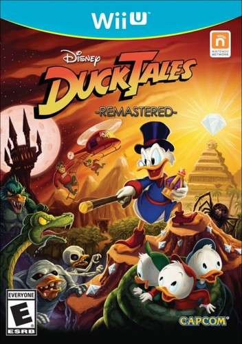 6-Disney Ducktales Remastered, Sale el 12 de Noviembre, disponible también en PS3 y XBOX 360 criticsight