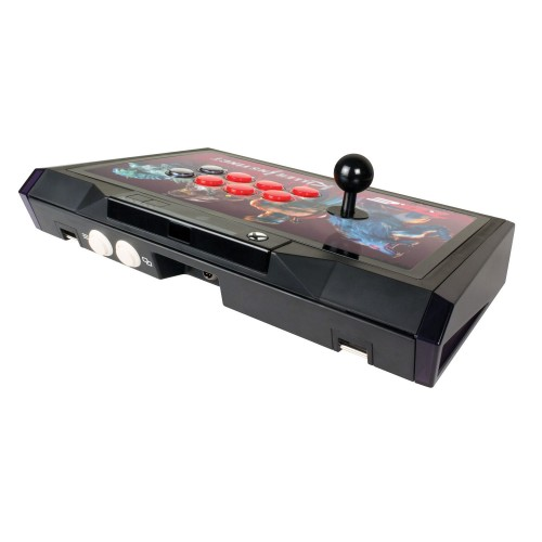 Killer instinct arcade stick madcatz Xbox one criticsight imagen 5