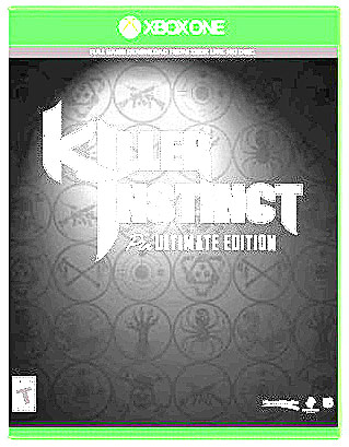 Killer instinct  pin ultímate edition criticsight 4
