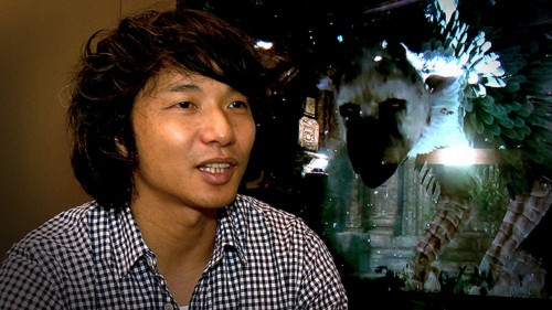 Fumito Ueda the last guardian sigue en el limbo 2013 criticsight