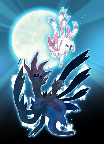 Sylveon_vs_Hydreigon