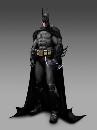batman traje gris en batman vs superman criticsight