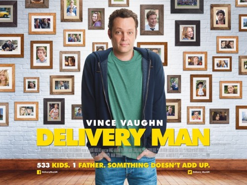 delivery man clon de star buck poster