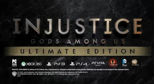 injustice ultimate edition criticsight