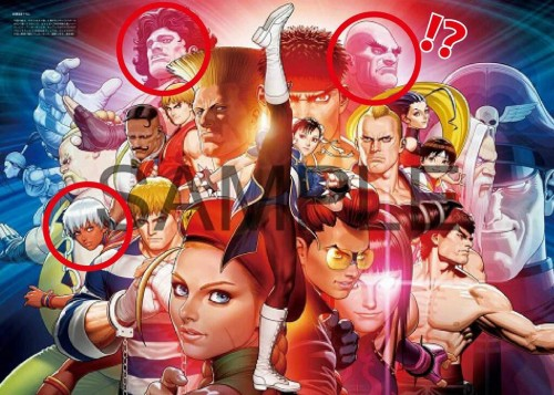 retsu 5 personaje ultra street fighter iv criticsight