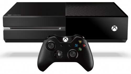 xbox one consola criticsight