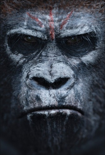 Dawn of the Planet of the Apes criticsight poster 3