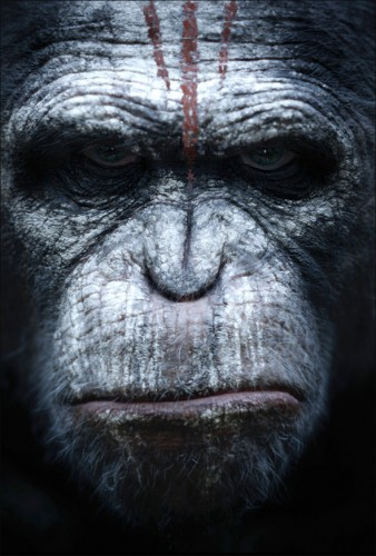 Dawn of the Planet of the Apes criticsight poster 4