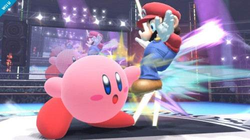 Personajes confirmados smash bros 2014 criticsight kirby 3