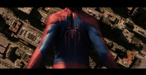 amazing spiderman 2 trailer HD criticsight