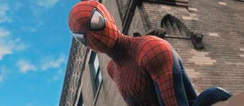 amazing spiderman 2 trailer criticsight