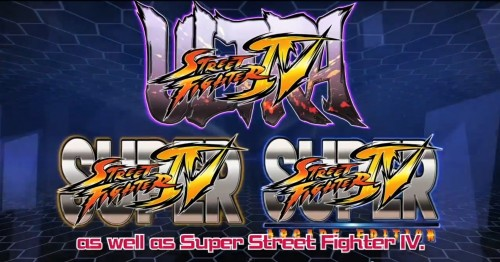 ultra street fighter iv novedades news criticsight