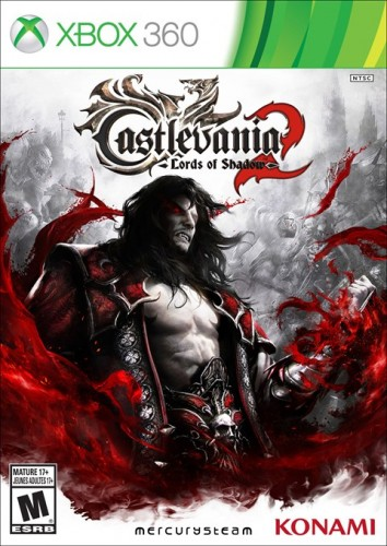 10-Castlevania Lord of Shadows 2  sale el 25 de Febrero en XBOX 360 y PS3 criticsight