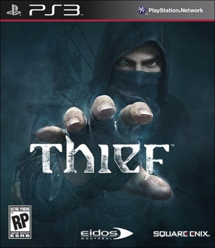 12-Thief sale el 25 de Febrero en PS3 y XBOX 360 criticsight