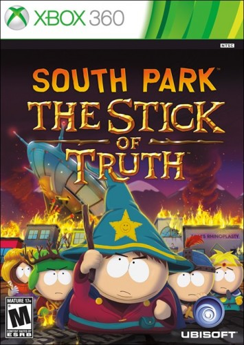 14-South Park The Stick of Truth sale el 4 de Marzo para XBOX 360 y PS3 criticsight