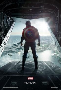 15- Captain America The Winter Soldier Estreno 4 de Abril  criticsight