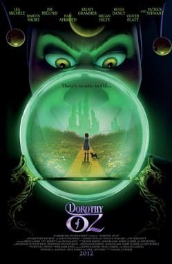 18-Legends of OZ  Dorothy´s Return Estreno 9 de Mayo criticsight
