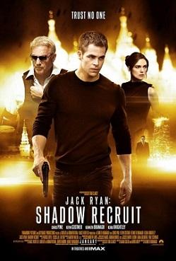 2-Jack Ryan Shadow Recruit Estreno 17 de Enero criticsight