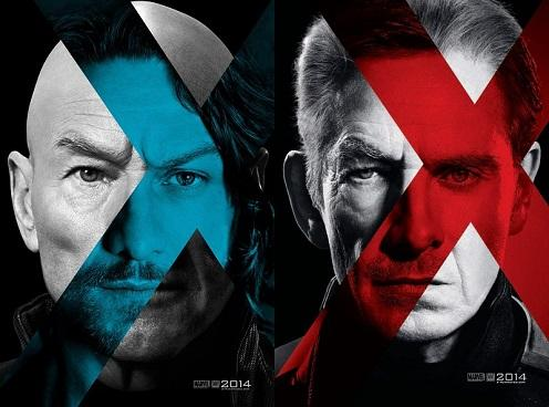 20-X-Men Days of Future Past Estreno 23 de Mayo criticsight
