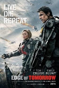 22-Edge of Tomorrow Estreno 6 de Junio criticsight
