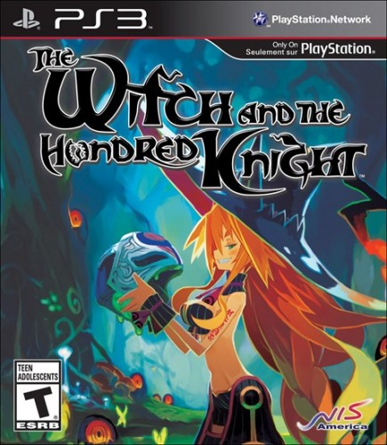 22-The Witch and the Hundred Knight sale el 25 de Marzo solo en PS3 criticsight