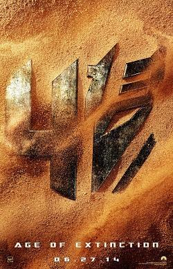24- Transformers Age of Extinction Estreno 27 de Junio  criticsight
