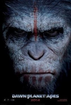 25- Dawn of the Planet of the Apes Estreno 18 de Julio criticsight