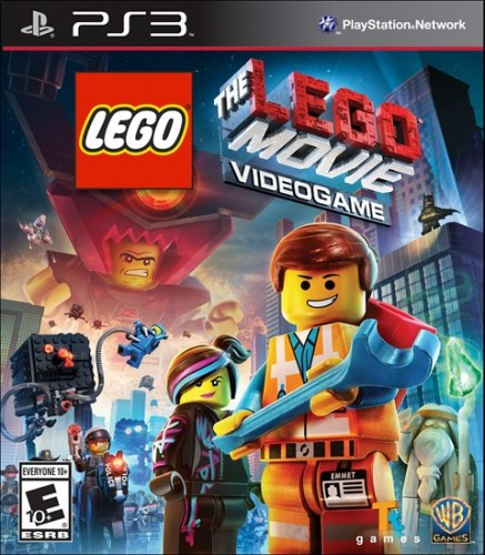 3-The LEGO Movie Videogame sale el 7 de Febrero del 2014 para PS3 y XBOX 360  criticsight