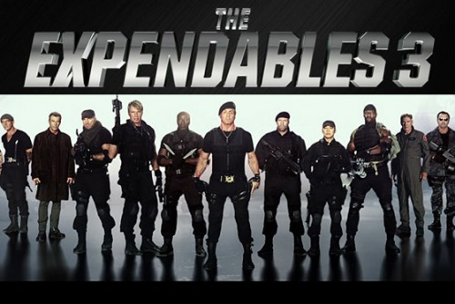 30-The Expendables 3 Estreno 15 de Agosto criticcsight