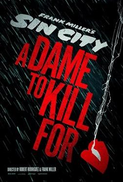 32-Sin City A Dame to Kill For Estreno 22 de Agosto criticsight