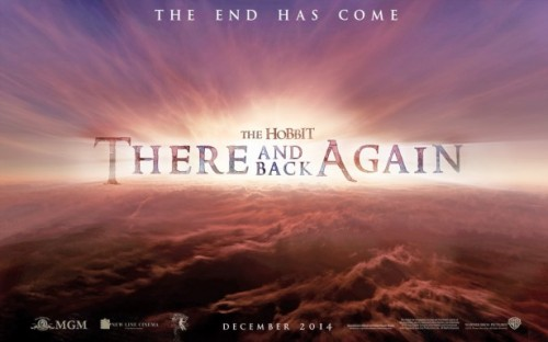 39-The Hobbit There and Back Again Estreno 17 de Diciembre criticsight