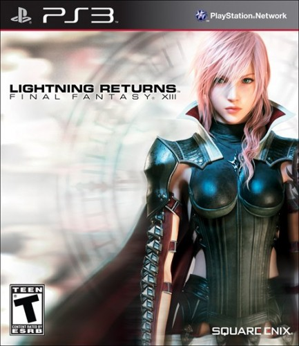 4-Final Fantasy XIII-3 Lightning Returns sale el 11 de Febrero del 2014 para PS3 y XBOX 360 criticsight