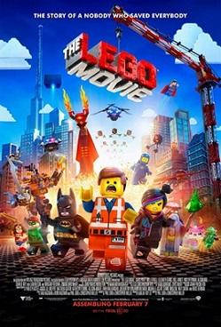 4-The LEGO Movie Estreno 7 de Febrero criticsight
