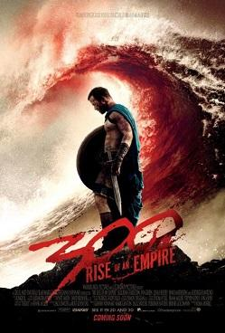 8-300 Rise of an Empire Estreno 7 de Marzo criticsight