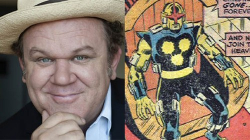 John C. Reilly interpreta a Rhomann Dey criticsight