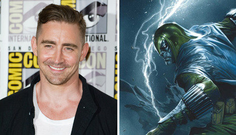 Lee Pace interpreta a el villano Ronan el Acusador criticsight