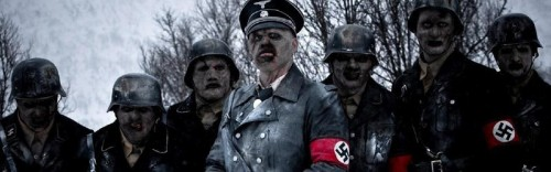 "Mas Zombies Nazis en la Secuela de Dead Snow  Red vs Dead"" criticsight"