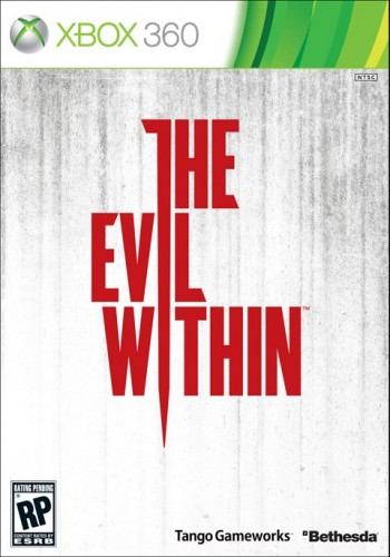 The Evil Withim para XBOX 360 y PS3