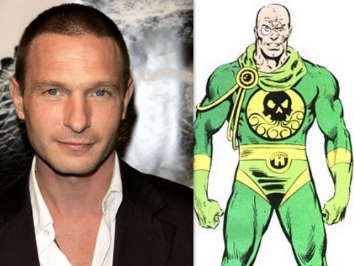 "Thomas Kretschmann interpretara al ""Baron Von Strucker avengers age of ultron criticsight"
