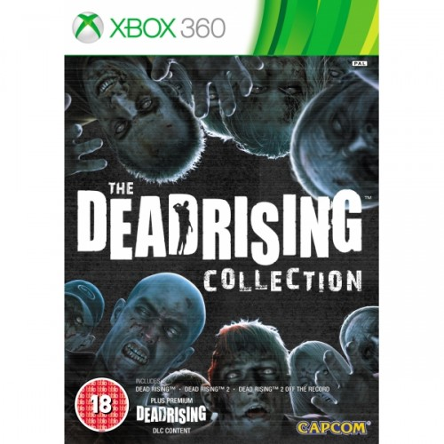 dead rising collection para xbox 360 criticsight